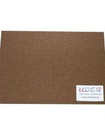 Перлени основи за картички, вертикални - Бронз IDEA1324