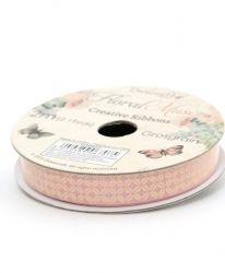 Текстилна дизайнерска панделка - DCRBB005-2