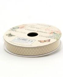 Текстилна дизайнерска панделка - DCRBB005-3