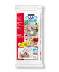 FIMO полимерна глина ефект 56гр. лила полупрозрачен 604 - G8020604
