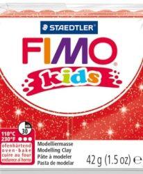 FIMO полимерна глина Kids 42гр. черен 9 - G80309