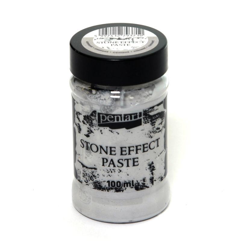 Concrete Paste Wax : Stone effect paste ml cement p