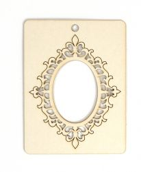 Chipboard elements - Frame IDEA1464