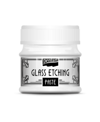 Glas etching paste 50 ml - P33454