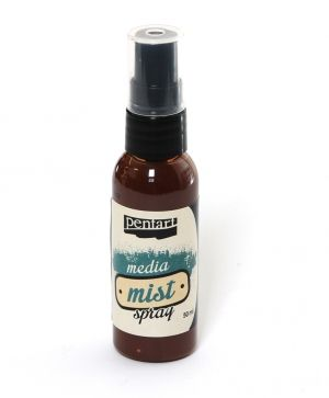 Media mist spray 50 ml - toffee P22638
