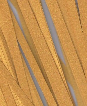 Quilling paper 6mm - gold D01-6