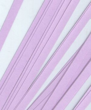 Quilling paper 6mm - light lilac L01-6