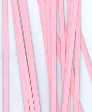 Quilling paper 4mm - light pink P01-4