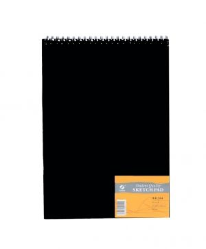 Sketch Pad A4 60 sheets - A41363