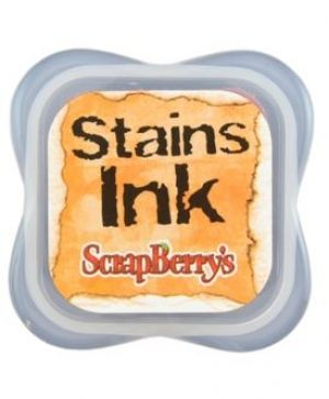 Мастило Stains Ink - Оранжев SCB1210506