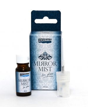 Mirror mist for glass 9 ml - P29410