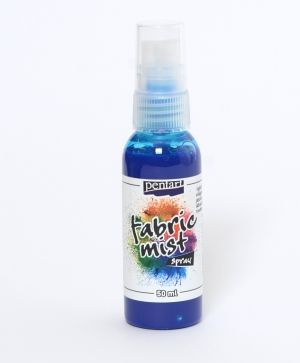 Fabric mist spray 50ml - light blue P29723