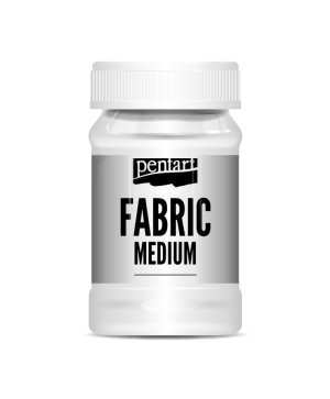 Fabric medium 100ml - P34821