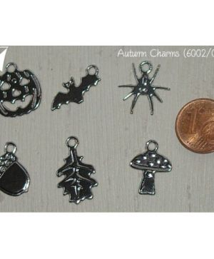 Шаблон за изрязване и релеф - Autumn Charms 6002-0780