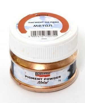 Effect pigment powder 5g - metallic bronze P33646